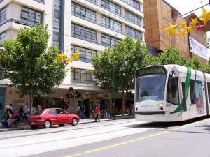 toorak tram