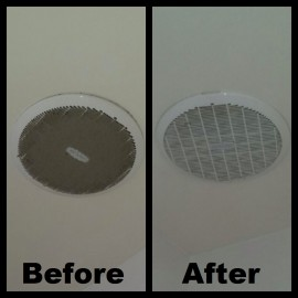 Air vent 2 (BEFORE + AFTER)